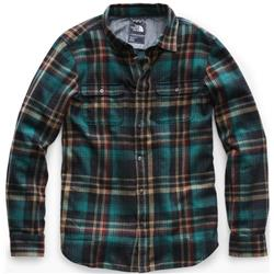 Arroyo Flannel LS - Mens