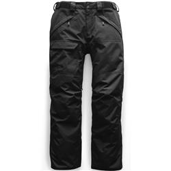 "The North Face Freedom Insulated Pants, 32"" Inseam, Reg - Mens-TNF Black"