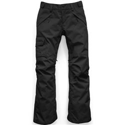 "The North Face Freedom Insulated Pants, 32"" Inseam, Reg - Womens-TNF Black"
