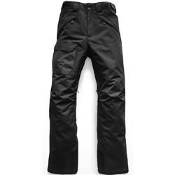 The North Face Freedom Pants, Reg - Mens-TNF Black