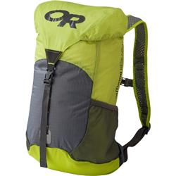 Outdoor Research Isolation Pack HD 19L-Lemongrass / Pewter
