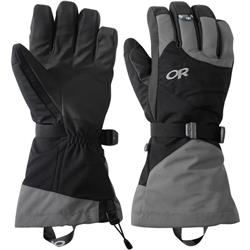 Outdoor Research Meteor Gloves-Black / Charcoal