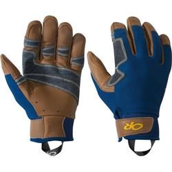 Outdoor Research Direct Route Gloves-Dusk / Coyote