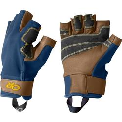 Outdoor Research Fossil Rock Gloves-Dusk / Coyote