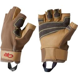 Outdoor Research Fossil Rock Gloves-Natural / Earth