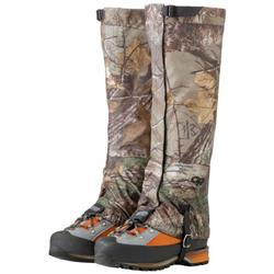 Outdoor Research Rocky Mountain High Gaiters Rea - Mens-Realtree Xtra