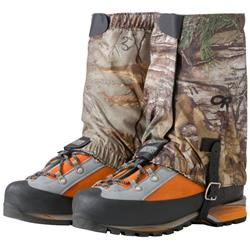 Outdoor Research Rocky Mountain Low Gaiters RealTree-Realtree Xtra