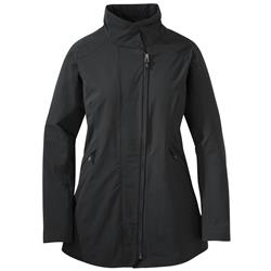 Outdoor Research Prologue Trench - Womens-Black