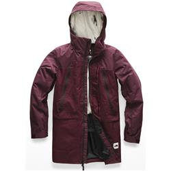 The North Face Kras Jacket - Womens-Fig