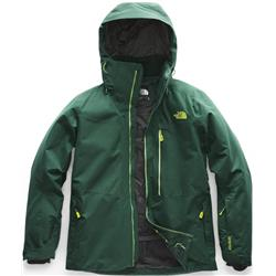 The North Face Maching Jacket - Mens-Botanical Garden Green