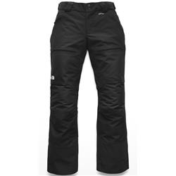 The North Face Powder Guide Pants, Reg - Womens-TNF Black