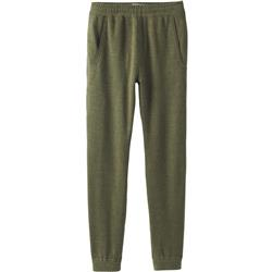 "Prana Over Rock Joggers, 30"" Inseam - Mens-Cargo Green Heather"