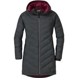 Outdoor Research Emeralda Down Parka - Womens-Black