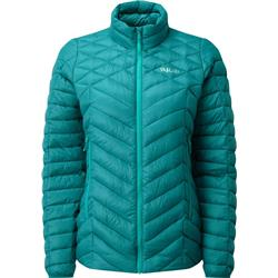 Rab Altus Jacket - Womens-Atlantis
