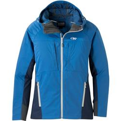 Outdoor Research San Juan Jacket - Womens-Lapis / Naval Blue