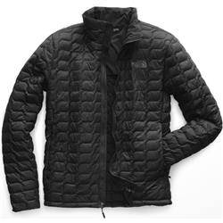 The North Face ThermoBall Jacket - Mens-TNF Black Matte