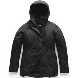 The North Face Toastie Coastie Parka - Womens-TNF Black