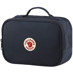 Fjallraven Kanken Toiletry Bag-Navy