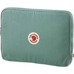 "Fjallraven Kanken Laptop Case 13""-Frost Green"