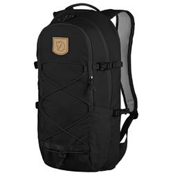 Fjallraven Abisko Hike 15-Black