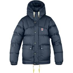 Fjallraven Expedition Down Lite Jacket - Mens-Navy