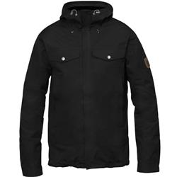 Fjallraven Greenland Half Century Jacket - Mens-Black