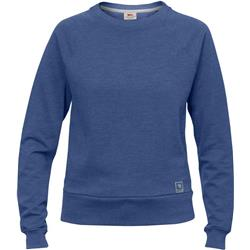 Fjallraven Greenland Sweater - Womens-Deep Blue