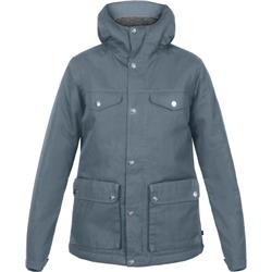 Fjallraven Greenland Winter Jacket - Womens-Dusk