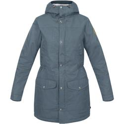 Fjallraven Greenland Winter Parka - Womens-Dusk