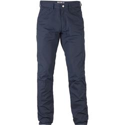 Fjallraven High Coast Fall Trousers - Mens-Night Sky