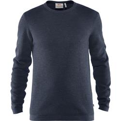 Fjallraven High Coast Merino Sweater - Mens-Night Sky