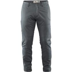 High Coast Stretch Trousers, Long - Mens