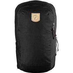 Fjallraven High Coast Trail 20L-Black