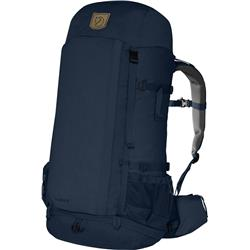 Fjallraven Kaipak 58 - Mens-Navy
