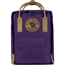 Fjallraven Kanken No. 2 Mini 7L-Alpine Purple
