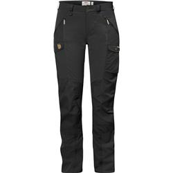 Nikka Trousers Curved - Womens