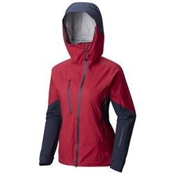 Mountain Hardwear CloudSeeker Jacket - Womens-Cranstand