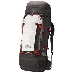 Mountain Hardwear Direttissima 50 OutDry Backpack-Shark