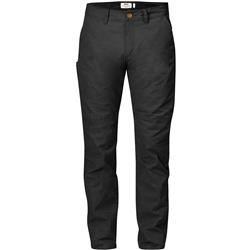 Sormland Tapered Trousers - Mens