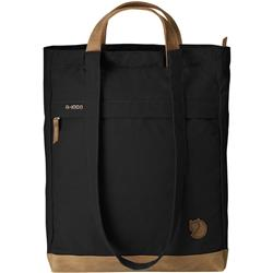 Fjallraven Totepack No. 2 16L-Black
