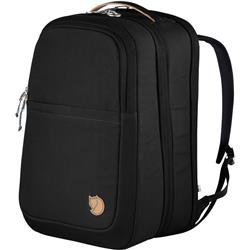 Fjallraven Travel Pack-Black