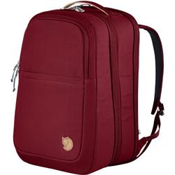 Fjallraven Travel Pack-Redwood