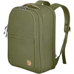 Fjallraven Travel Pack Small 20L-Green