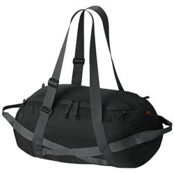 Mountain Hardwear Lightweight Expedition Duffel - Small-Stealth Grey