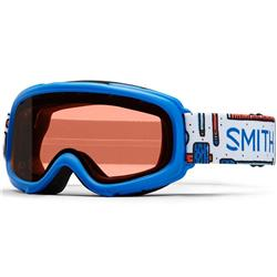 Smith Optics Gambler, Toolbox Frame, RC36 Lens (Xtra Lens Not Included) - Junior-Not Applicable