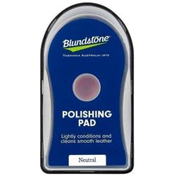 Blundstone Oily and Waxy Leather Conditioner - Clear Sponge-Not Applicable