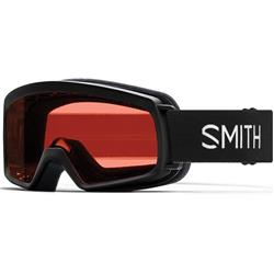Smith Optics Rascal, Black Frame, RC36 Lens (Xtra Lens Not Included) - Junior-Not Applicable