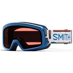 Smith Optics Rascal, Toolbox Frame, RC36 Lens (Xtra Lens Not Included) - Junior-Not Applicable