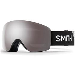 Smith Optics Skyline, Strike Frame, Chromapop Sun Platinum Mirror Lens (Xtra Lens Not Included)-Not Applicable
