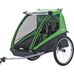 Thule Cadence-Green